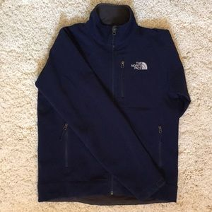 North Face Apex Jacket - Small